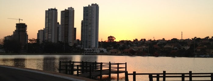 Parque das Nações Indígenas is one of Campo Grande #4sqCities.