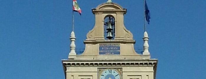istituzioni della repubblica italiana