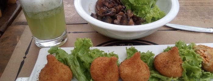 Buteco is one of Restaurantes Visitados.