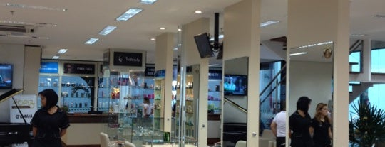 Su Beauty is one of Flamboyant Shopping Center.