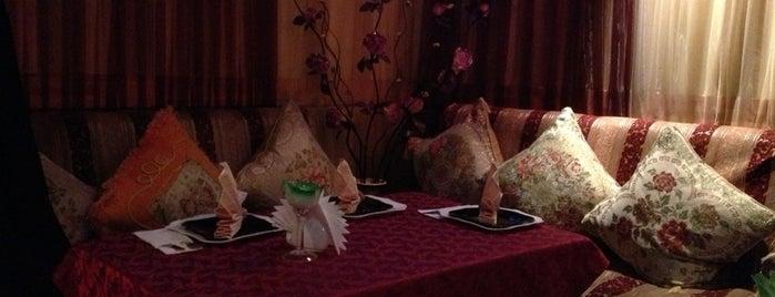 Арго is one of Восточная кухня | Eastern Diner.