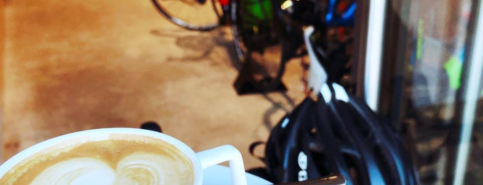 Rapha Berlin is one of Coffee to drink in CNW Europe.