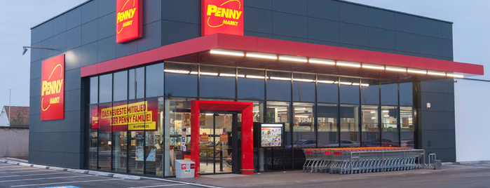 PENNY is one of Supermarkets.