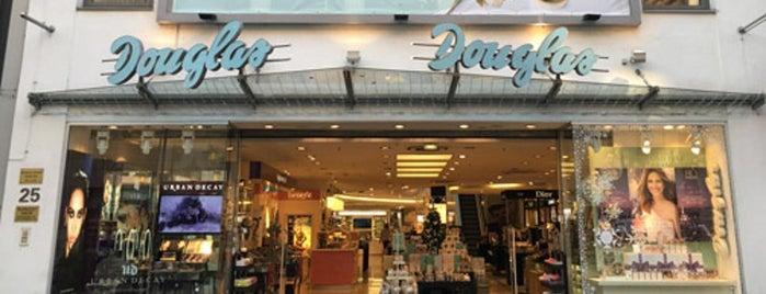 Parfümerie Douglas is one of Nürnberg, Deutschland (Nuremberg, Germany).