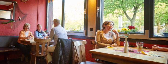 Jey Jey's Tapas & mehr is one of Essen gehen in Wuppertal.