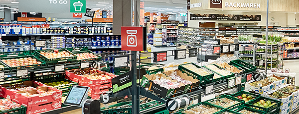 Kaufland is one of All-time favorites in Germany.