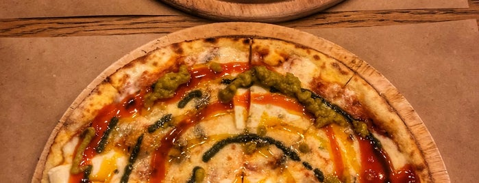 Pizza Locale is one of Eskisehir.