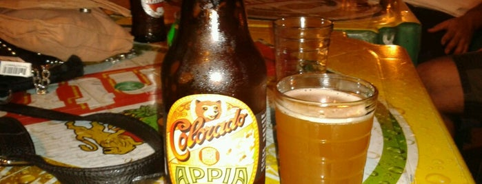 King's Bar is one of Cerveja Artesanal Interior Rio de Janeiro.