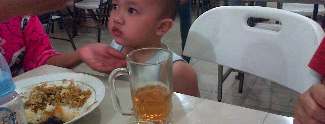 Mie Tasik is one of Great Noodles-Baso in Bogor.