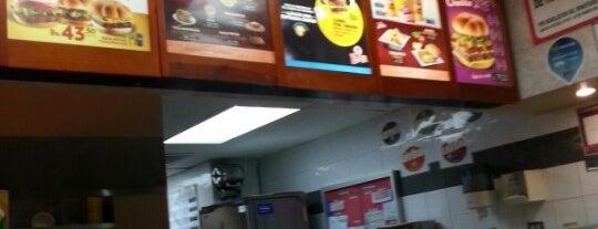 Wendy's is one of Restaurantes Venezuela.