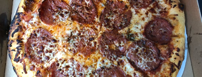 Social Pie is one of Dallas Pizza.