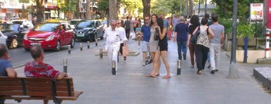 Istanbul♥Cadde