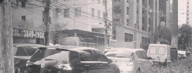 Rua Helena, 218 is one of Business.