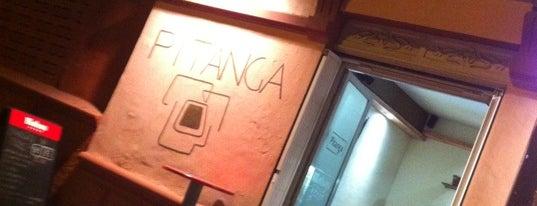 Pitanga is one of Tenerifeando.....