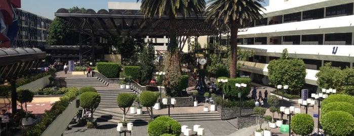 Universidad La Salle is one of DF Todas.