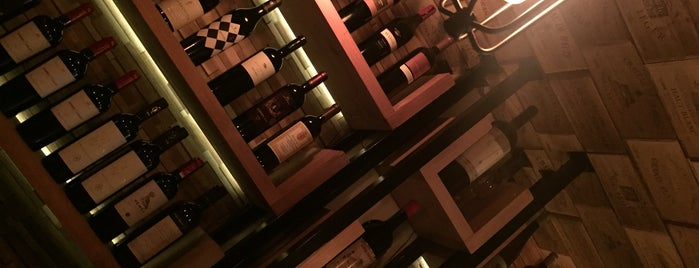 Wine O'Clock is one of The 15 Best Places for Wine in Athens.