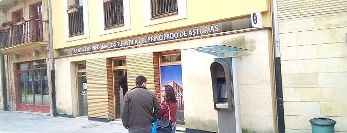 Oficina Municipal de Turismo is one of Oficinas de turismo.