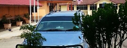 JAKOA , Jeli , Kelantan is one of @Jeli, Kelantan.