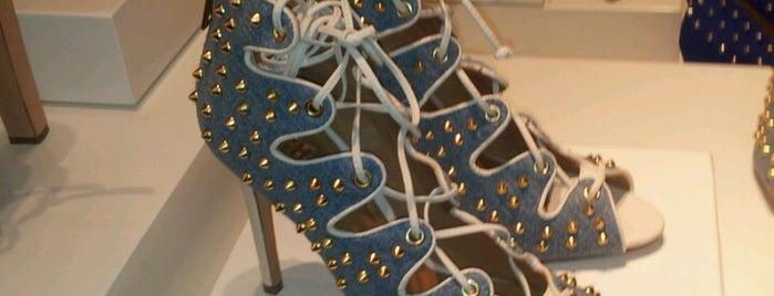 Schutz is one of Shopping Anália Franco.