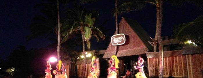 Germaine's Luau is one of Hawaii Munchies.