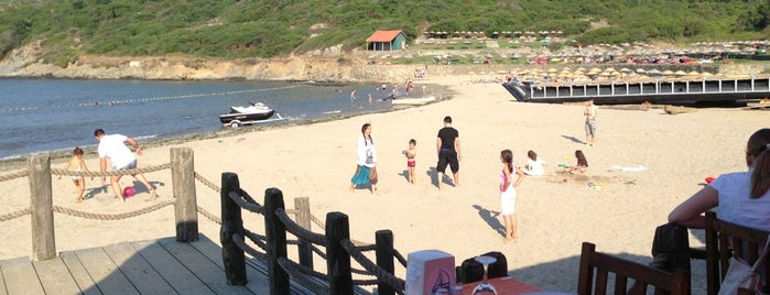 Uzunya Beach Restaurant is one of Istanbul.