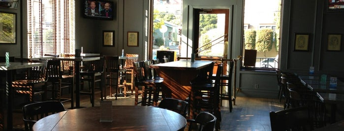 Henry's is one of Bay Area list.