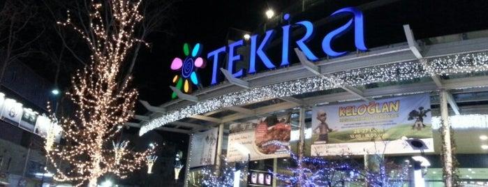 Tekira is one of Gezintii.
