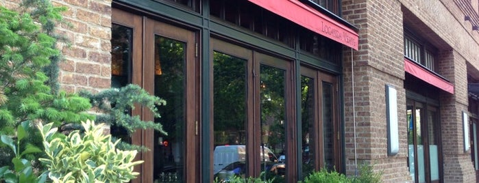 Locanda Verde is one of NYC ONCE AGAIN.