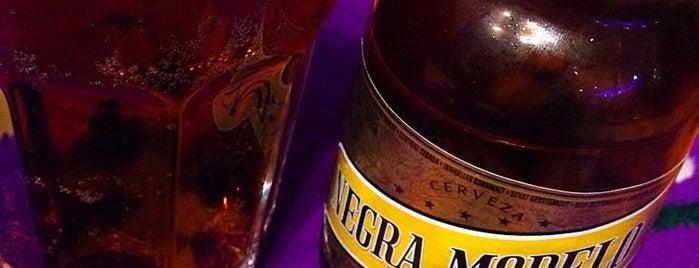 Doña Irma is one of Exotische & Interessante Restaurants In Wien.