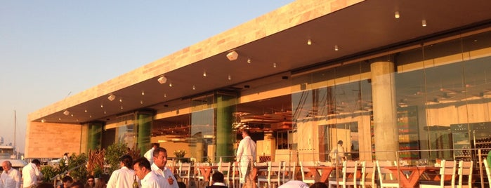 Sait Balık Restaurant is one of Bodrum !!.