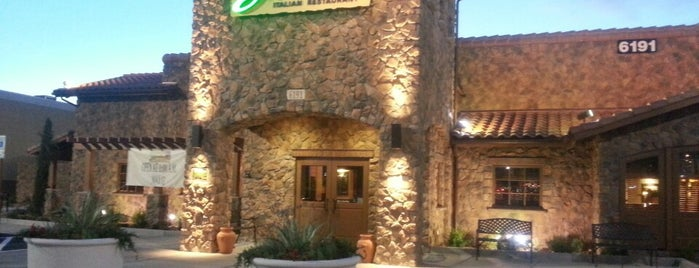 olive garden is one of the 13 best places for manicotti in las vegas - Olive Garden Las Vegas