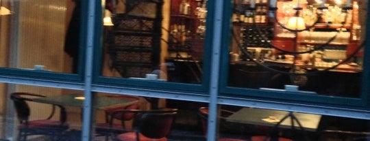 Café Stilbruch Restauration is one of Jena, Restaurants, Bars, Cafes.