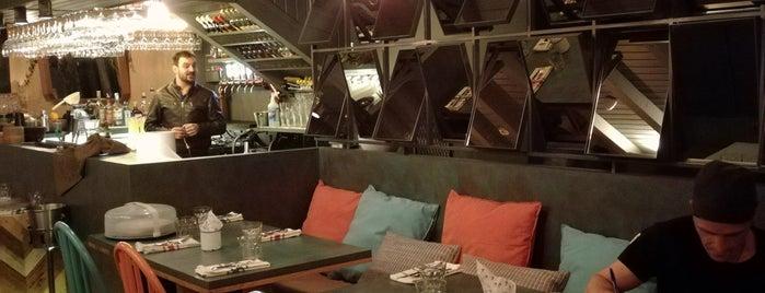 Panca - Cevicheria & Pisco Bar is one of Restaurantes (Grande Porto).