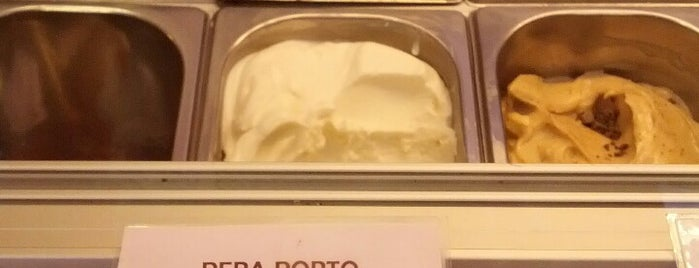 Gelato Gori is one of Rome.