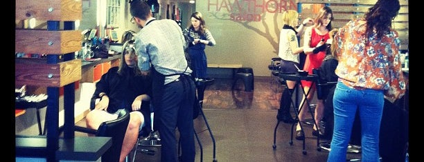 Hawthorn Salon is one of JAX , FL.
