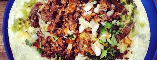 La Neta is one of Stockholm Misc.