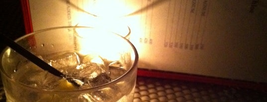 Chloe 81 is one of NYC Bars: To Go.