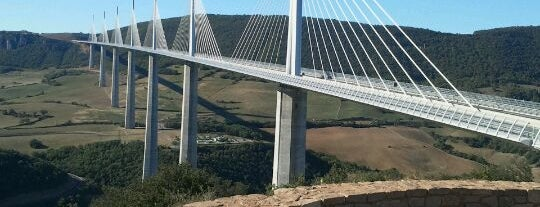 Viaducto de Millau is one of Best of World Edition part 1.