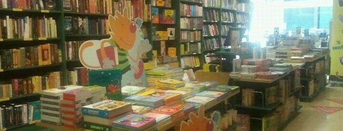 Casa del Libro is one of Bilbao tiendas.