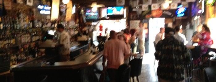 Harry's Corner is one of Must-visit Nightlife Spots in New Orleans.