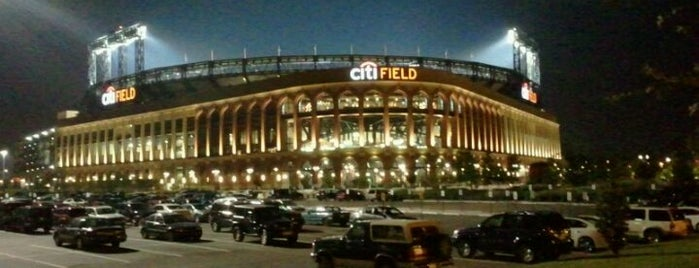 Citi Field is one of dbag.