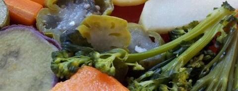 Adega Vitis is one of Restaurante.