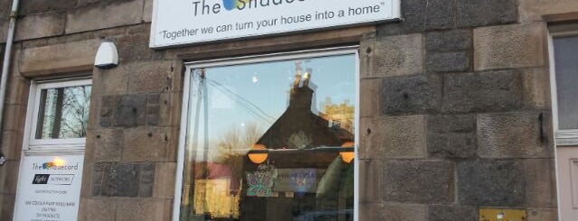 The Shadecard is one of GreaterSpeyside.