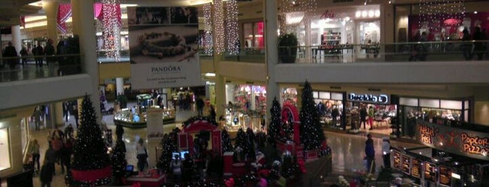 Kenwood Towne Centre is one of Cincinnati for Out-of-Towners #VisitUS.