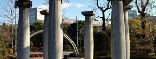 Wakaba Higashi Park is one of 公園.