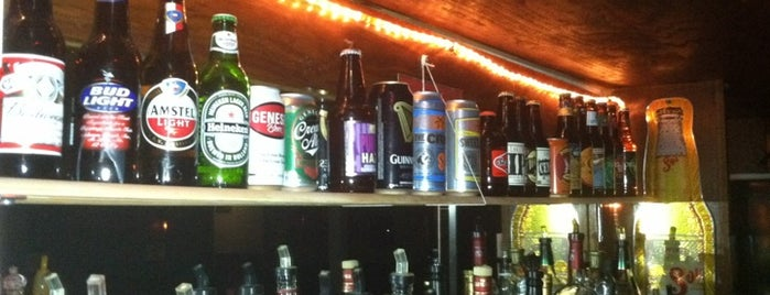 Arrow Bar is one of 200+ Bars to Visit in New York City.