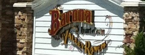 Barona Resort & Casino is one of Barona Casino Events.