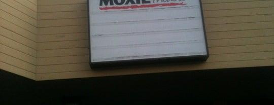 Moxie Theatre is one of Pendleton.