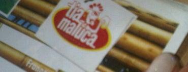 Tia Maluca is one of Região dos Lagos.