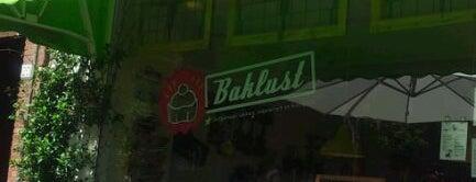 Baklust is one of Den Haag To Do.